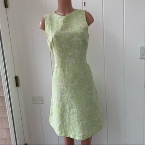 Barney's of New York linen dress
